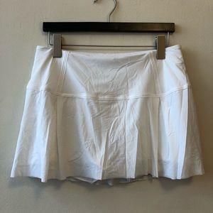 Lululemon Size 10 Skort Shorts Athletic Bottoms
